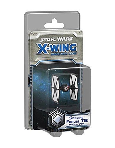 Star Wars X-Wing: Special Forces Krawatte (Krawatten Star Wars)