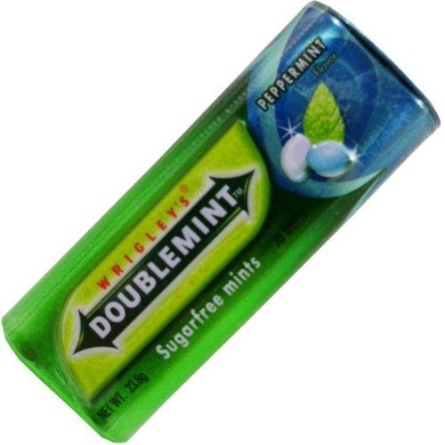 wrigleys-doublemint-candy-peppermint-flavor-sugar-free-net-wt-238-g-34-pellets-x-4-boxes-by-wrigleys