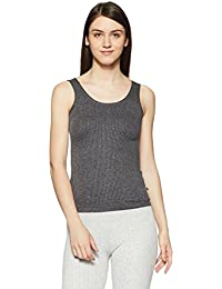 Hanes Women's Plain Cotton Thermal Top