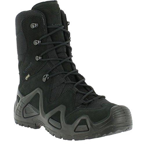 Lowa Zephyr Hi GTX Military Boots