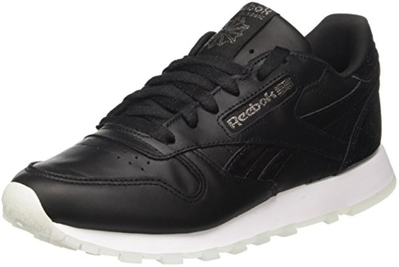 Gentiluomo Signora Reebok Classic L, scarpe da ginnastica Donna Commercio Commercio Commercio all'ingrosso Tocco confortevole Adatto per il Coloreeee | Buona reputazione a livello mondiale  9e9acd