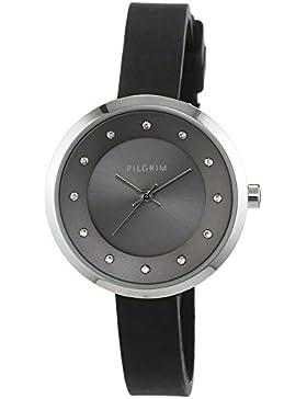Pilgrim Damen-Armbanduhr Analog