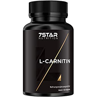 7 Star Nutrition Carnitin