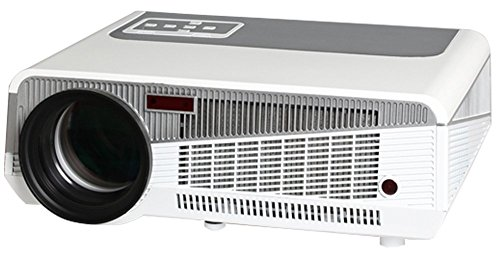 Luxburg LUX3000 - Proyector (LCD, 1080p...