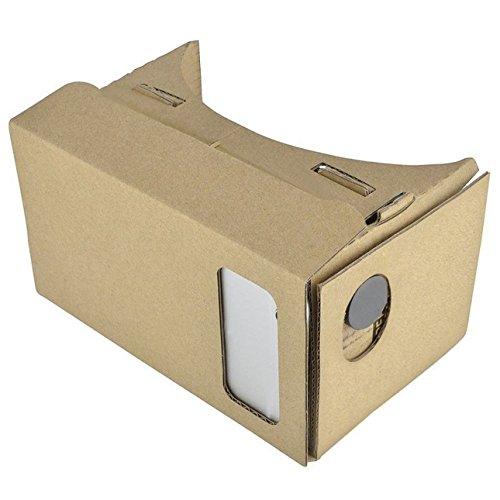 Ballylelly-DIY Papp Ultra Klare Gläser der virtuellen Realität 3D für Smartphone...