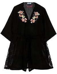 Donna it Camicie Amazon Da Notte Abbigliamento Pigiami E Desigual znTTA1xW7