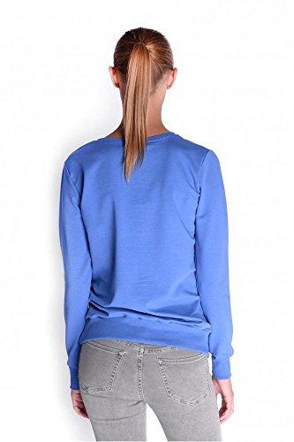 AE - Chemisier - Femme Bleu