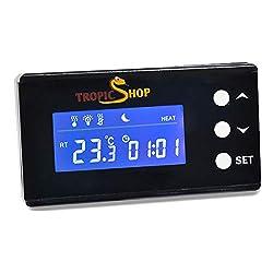 Thermostat Regler Kühlschrank 16A Thermostate für Kühlschränke