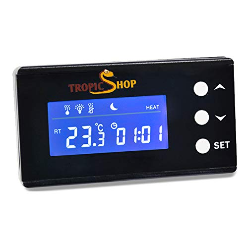 Termómetro Digital Contro Pro