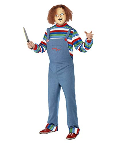 Chucky Horror Kostüm -