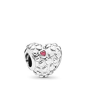 Pandora -Bead Charms 925 Sterlingsilber 797781CZR
