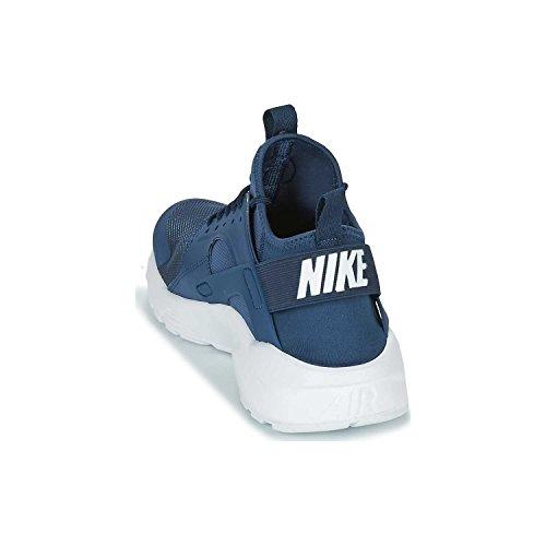 Nike Air Max 90 Essential, Scarpe da Ginnastica Uomo Grigio (Obsidian/Navy/White 427)