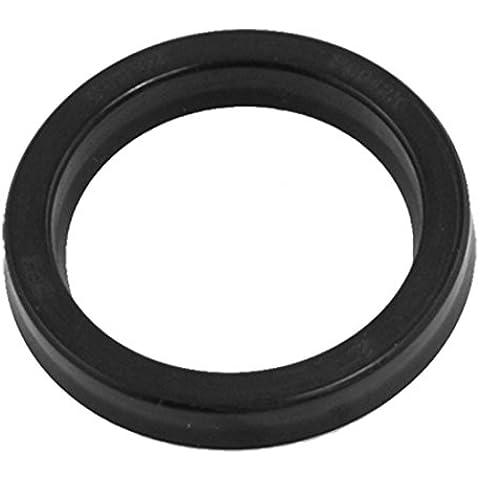 32 mm x 42 mm x 6 mm bomba de aceite hidráulico rueda de goma anillo