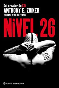 Nivel 26 par  Anthony E. Zuiker