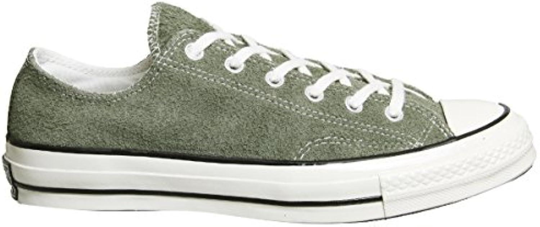 Mr.   Ms. Converse, scarpe scarpe scarpe da ginnastica Donna verde Khaki Diversità di imballaggi Cheapest Design professionale | Buy Speciale  2d0083