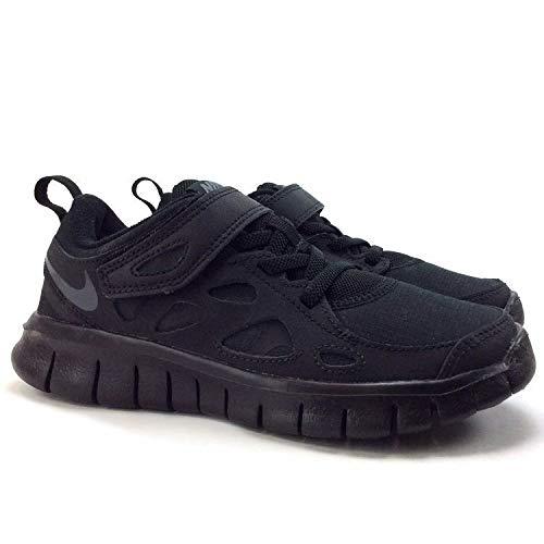 Nike Free Run 2 (PSV) Kinderschuhe Sneaker Kids Neu 023 Größe 34 (Nike Schuhe Free Kid)