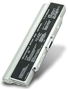Batterie de remplacement pour Sony VGN-AR78E ( 7800mAh / 10.8V )