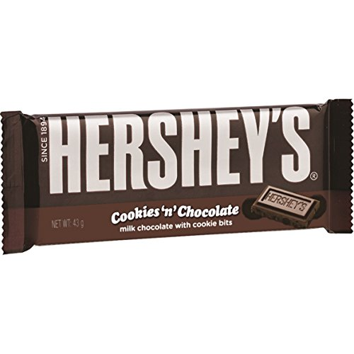 hersheys-barra-de-chocolate-hersheys-cookie-n-chocolate-43g-american-candy-bar-pack-of-36