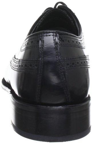 Florsheim LEXINGTON 46314, Chaussures à lacets homme Noir - V.9
