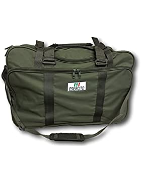 Italienische Armee Einsatz tasche, Reisetasche