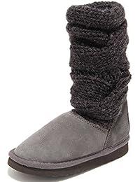 Amazon.it  mou mou - Stivali   Scarpe per bambine e ragazze  Scarpe ... 95fa0eea67d