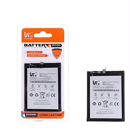 EUYBOX - Batteria EY30 Compatibile per Motorola Moto X2