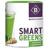 BodyChange Shake - Superfood Smoothie Mischung aus grünem Gemüse -100g - vegan, natürlich, laktosefrei