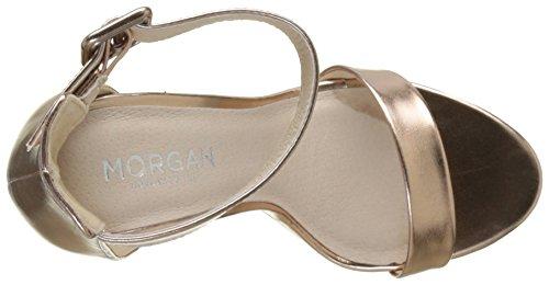 Morgan - 171-1rosa.a, Laccetto alla caviglia Donna Rose (Or Doré Rose)