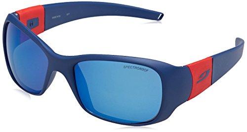 Julbo Piccolo SP3+ Sunglasses Multi-Coloured Blue/red Size:Taille S
