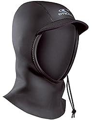 ONEILL YOUTH 3 mm COLDWATER capucha para traje de buzo traje de neopreno negro, color none, tamaño 14 años