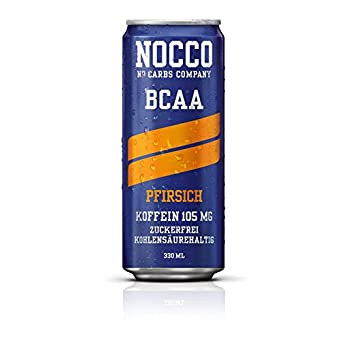 BCAA Drinks