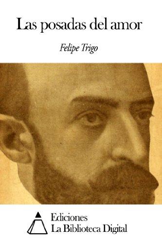 Las posadas del amor por Felipe Trigo