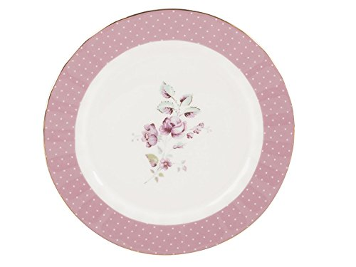 Katie Alice Ditsy Floral Beilagenteller, 19 cm (7,5 Zoll)