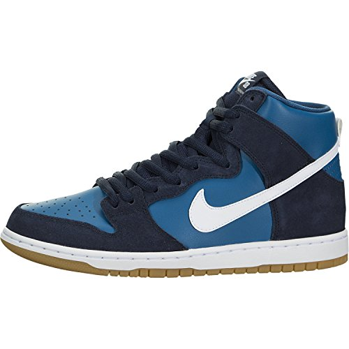 Nike SB Zoom Dunk High Pro, Herren 41