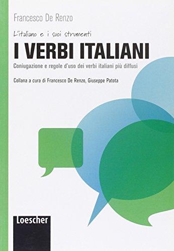 I verbi italiani (L'italiano e i suoi strumenti)