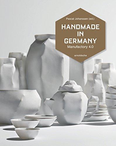 Handmade in Germany: Manufaktur 4.0