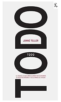 Todo par Janne Teller