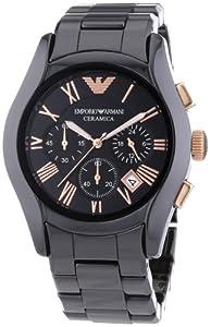 Emporio Armani Reloj AR1410 de Emporio Armani
