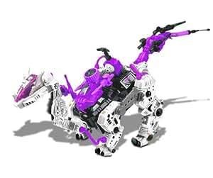 Silverlit - 84011 - Modélisme - Transfighters DX Robots - Lion