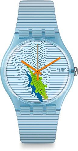 Reloj Swatch para Mujer SUOS107