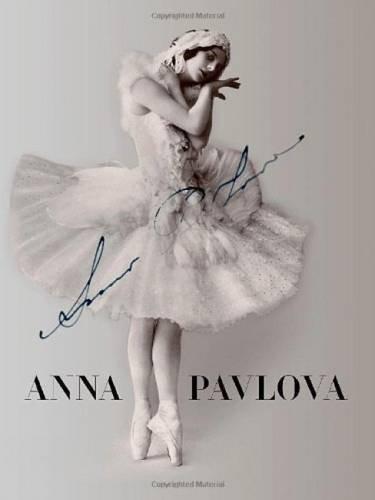 Pavlova Twentieth Century Ballerina by Jane Pritchard (2012-06-01)