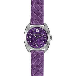 Uhr nur Zeit Damen Roccobarocco Montenapoleone Trendy Cod. rb0104