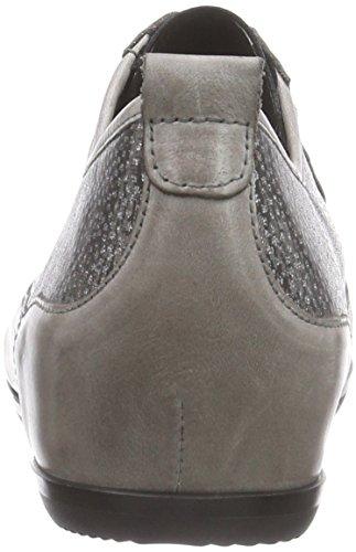 Semler - Tara, Scarpe da ginnastica Donna Beige (Beige (751 taupe-anthrazit))
