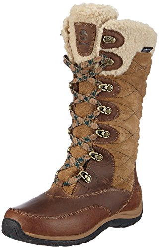 Timberland Willowood, Bottes femme Marron (Brown)