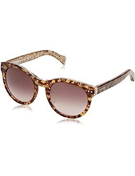 Tommy Hilfiger Sonnenbrille (TH 1291/N/S/CHR)