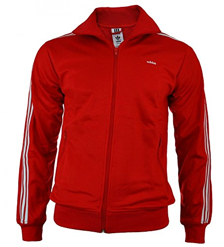 adidas Originals Beckenbauer Trainingsoberteil Herren (Adidas Firebird)