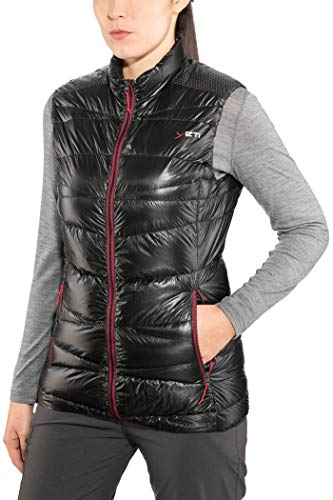 YETI Argon Ultralight Down Vest Women - Daunenweste Womens Down Vest