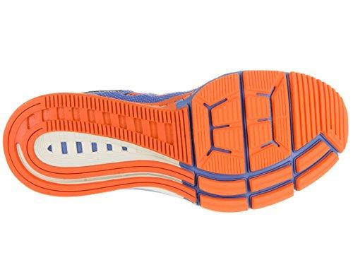 Nike Wmns Air Zoom Odyssey, Scarpe da Corsa Unisex – Adulto, Talla Blu - blu