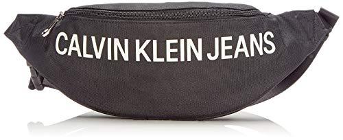 Calvin Klein Jeans Herren Sport Essentials L Street Pack Henkeltasche, Mehrfarbig (BILLBOARD PRINT), 9.5x15x38.5 cm