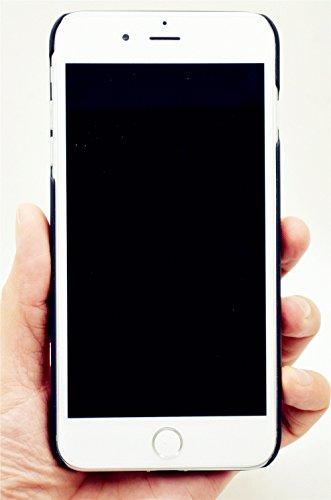 RoseFlower® Coque iPhone 7 / iPhone 8 4.7'' en Bois Véritable - Bois de rose avec PC - Fabriqué à la main en Bois / Bambou Naturel Housse / Étui avec Gratuits Film de Protecteur Écran pour votre Smart Bois deroseavecPC